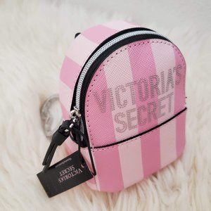 NEW Victorias Secret Coin Purse bag charm backpack
